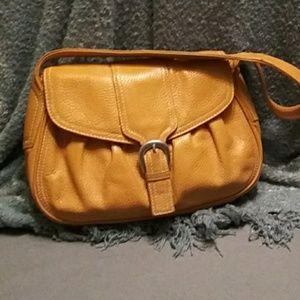 Latico shoulder bag